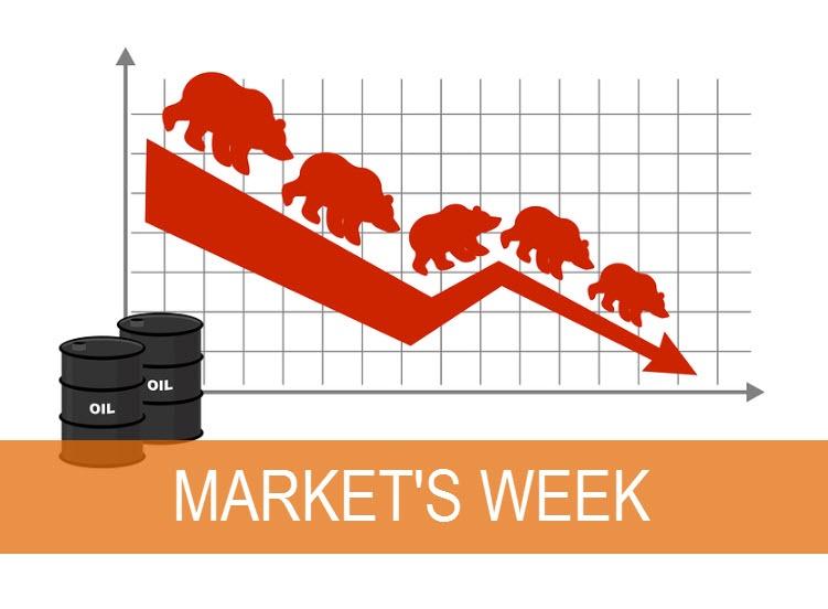 Weekly Market Update Nov. 19th