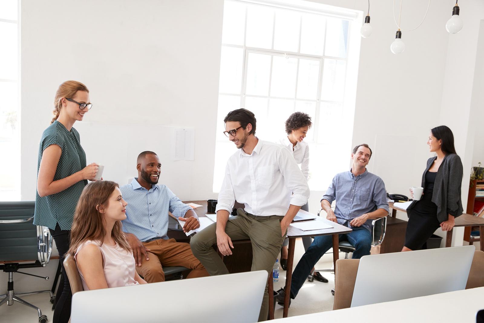 Working millennials-blog overview